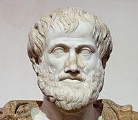 """心の壁を取り払う!アリストテレスの名言1「""""垣根""""は相手が作っているのではなく、自分が作っている。」"""